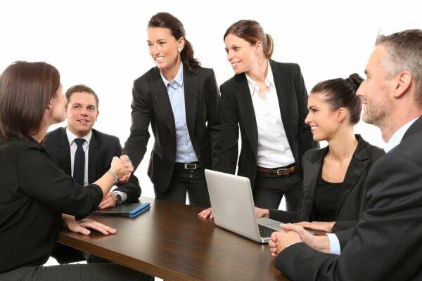 5 wskazówek, które zapewnią sukces Twojej firmie.